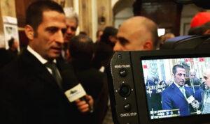 Sottosegretario ai Beni culturali Gianluca Vacca